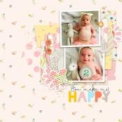 2 Months (Scarlett)