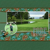A Little Golf