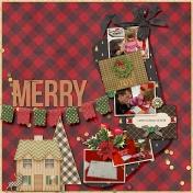 Letter to Santa (Addison)