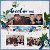 Uncle Matt 2018