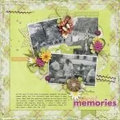 Memories (heritage)