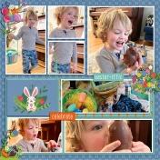 Easter (lhs)