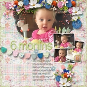 Abbey 6 Months