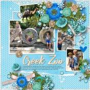 Creek Zoo