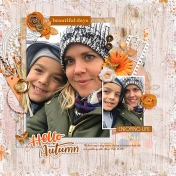 Cozy Autumn (Sam and Sarah)