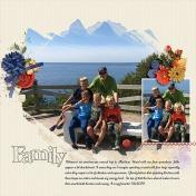 Family Vacation (2019)