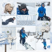 Big Snow 2019
