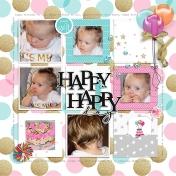 Happy Happy (Abbey)