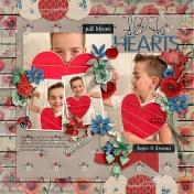 All the Hearts|Sam