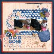 Dog Gone Cute (Abbey)