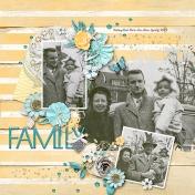 Family(heritage)