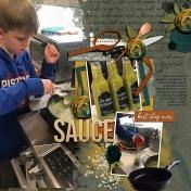 Jack's Sauce