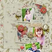 Pretty Flowers (Addison)