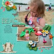 Beachology