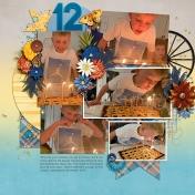 Jack Turns 12