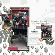 Grand Carriage Barn 2020