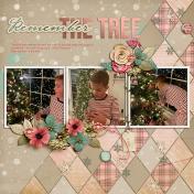 Tim the Tree (Sam)