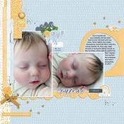 Little One (Cayden)