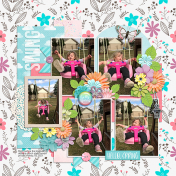 Spring Swing (Abbey)