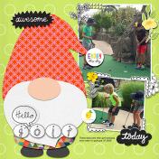 Mini Golf 2020 (gnome)