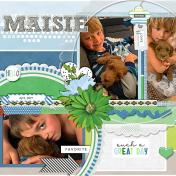 Maisie Week 1