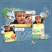 Jacob's Eggs