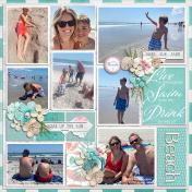 Beach Time 2021