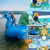 Vitamin Sea (Drew)
