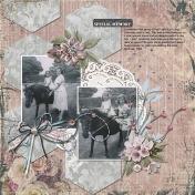 Pony Ride (Heritage)
