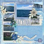 Mackinac Island 2015