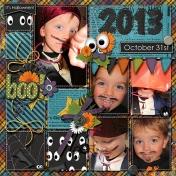 Boo 2013