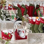 Stockings 2014