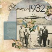 Summer 1932