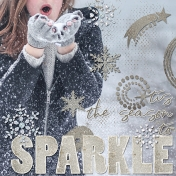 Tis the season to sparkle