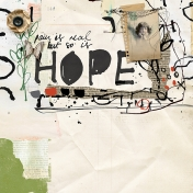 Pain is real but so is hope