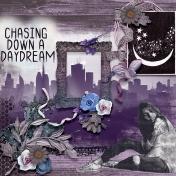 Chasing down a daydream