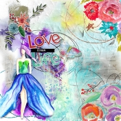 Love Dream Life