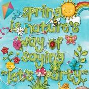 Springity Spring