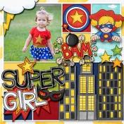 Super girl (2)