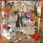 Thankful 4 u