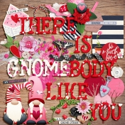 There is gnome-body like you