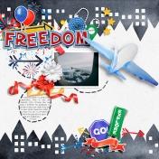 Freedom (2020)