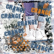 Change- Feelings