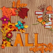 I love fall most of all (2020)
