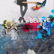 Believe - Feb 2021
