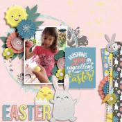 Hoppy Easter Mini Kit by Dagilicious