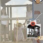 @ the playground
