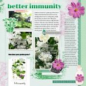 Better Immunity Swatch Challenge