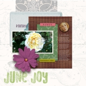 June 2020 LC- Roses