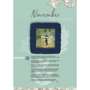 November 2020 Blog Train 01